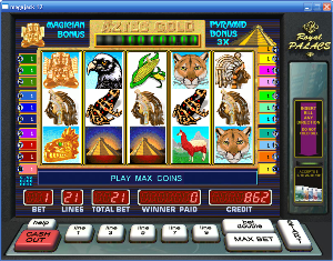 Игровые Автоматы 3Tuza