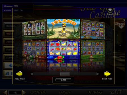 www.stargame casino