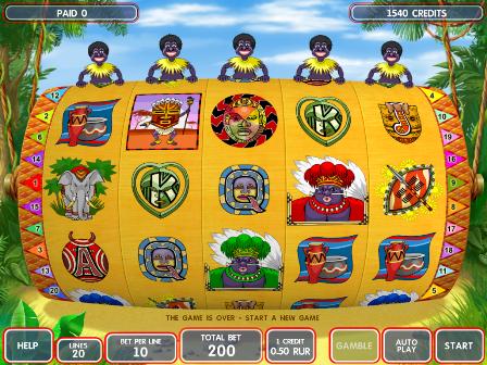Игры казино для пк