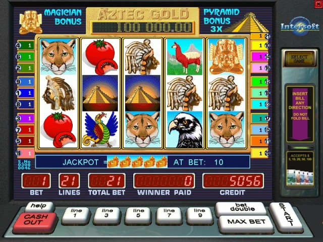 Governor of poker 3 play online free