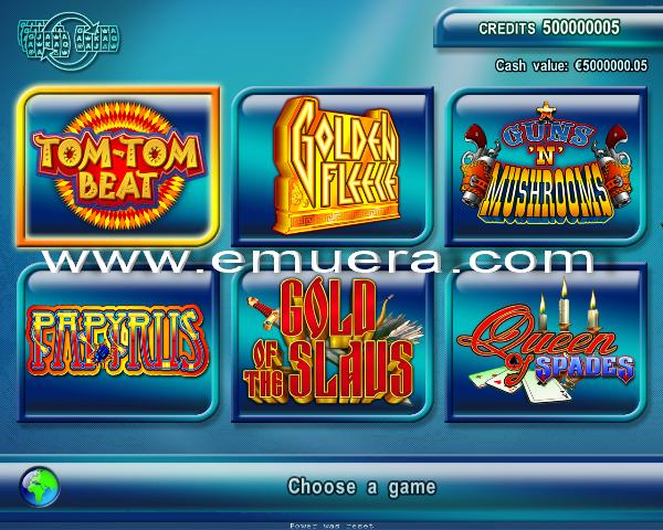 эмуляторы игровых автоматов gaminator download