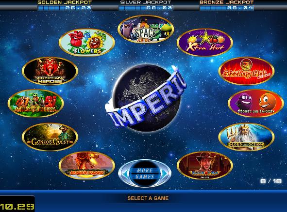 Программа эмулятор игровые автоматы
